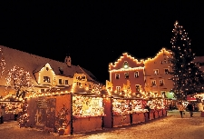 Mercatini di Natale a Lecco e provincia Foto