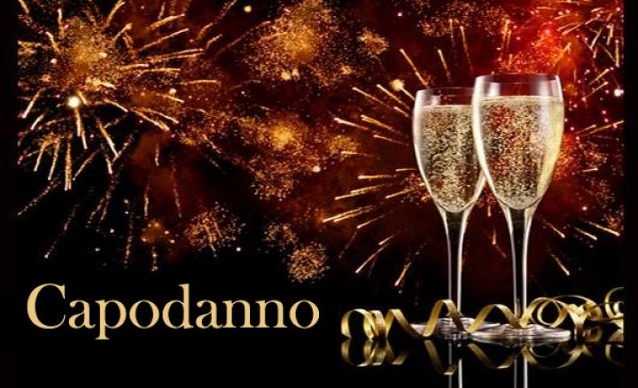 Capodanno Ristorante Tetto Brianzolo Foto